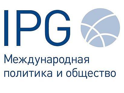 IPG Journal
